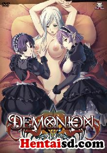 Demonion Gaiden